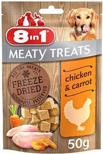 8in1 Meaty Treats for Dogs