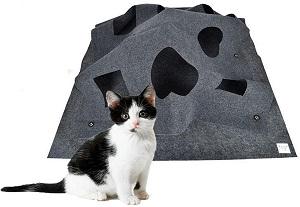 ANG Cat Activity Play Mat