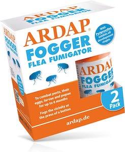 ARDAP Fogger Flea Fumigator