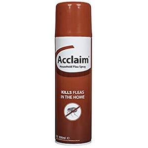 Vetkem Acclaim Household Flea Spray