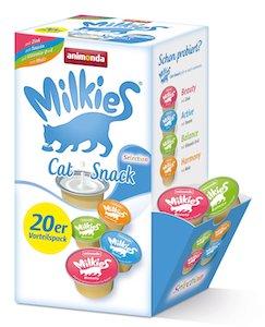 Animonda Milkies Cat Snack