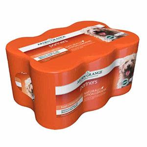 Arden Grange Partners Wet Adult Dog Food