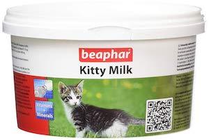 Beaphar Kitty Milk Supplement