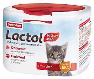 Beaphar Lactol Kitten Milk Powder