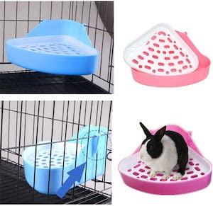 Bebester Pet Toilet