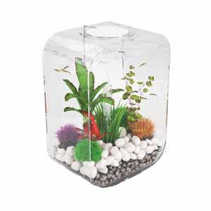BiOrb 15 Litre Life Pure Aquarium