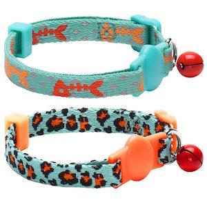 Blueberry Pet Collar