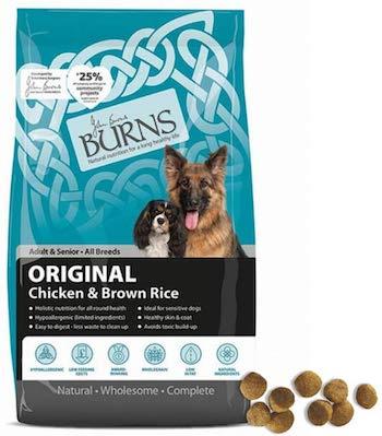 Burns Original Adult/Senior Dry Dog Food