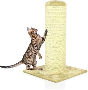 COZY PET Deluxe Fat Boy Super Large Cat Scratching Post