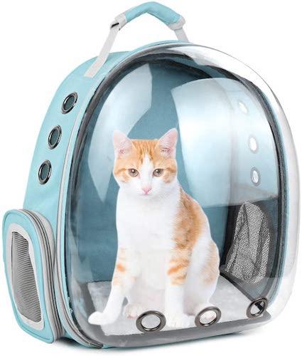 SSAWcasa Cat Backpack