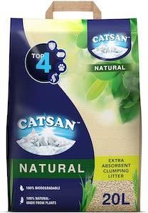 Catsan Cat Litter