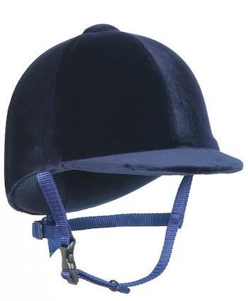 Champion Junior CPX-3000 Riding Hat