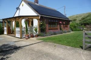 Cosy Corner Cottage