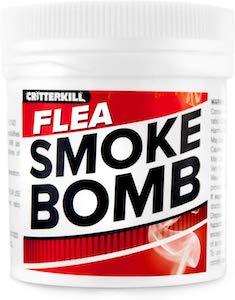 CritterKill Professional Strength Flea Smoke Bomb