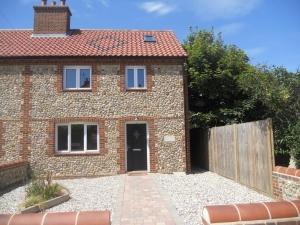 Dimmock Cottage