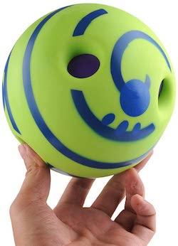 PetHot Wobble Wag Giggle Ball