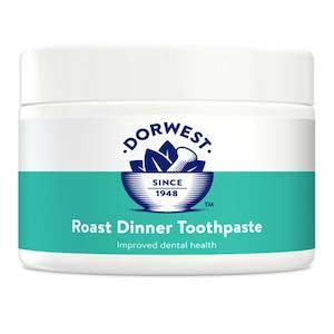 Dorwest Roast Dinner Flavour Toothpaste