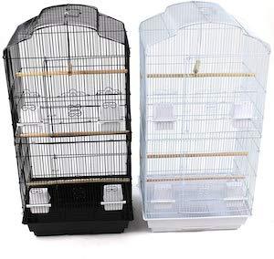 Easipet Large Metal Bird Cage