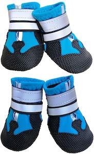 Ewolee Dog Shoes