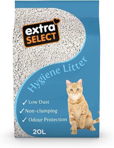 Extra Select Premium Hygiene Cat Litter