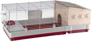 Ferplast Rabbit Cage KROLIK 140 PLUS
