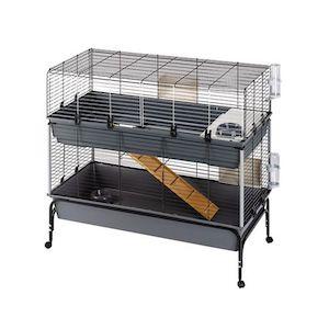 Ferplast Vital Rabbit Cage 120