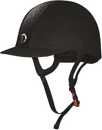 Gatehouse Jeunesse Glitter Riding Hat