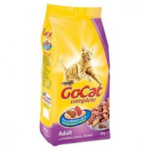 Go-Cat Complete Adult Cat Food