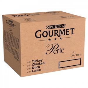 Purina Gourmet Perle Mixed Selection