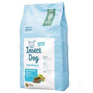 Green Petfood InsectDog