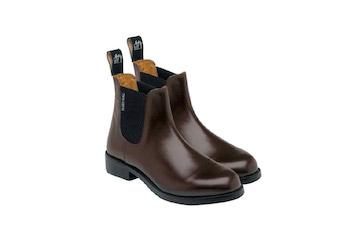 Harry Hall Clifton Jodhpurs Boot Ladies