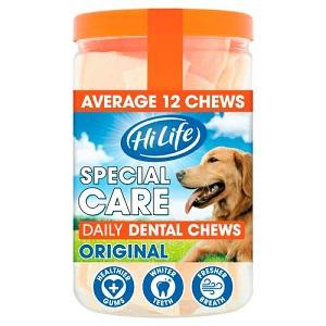 HiLife Special Care Daily Dental Original Dog Chews
