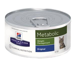 Hill's Prescription Diet Metabolic Weight Management