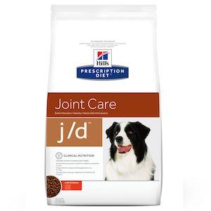 Hill's Prescription Diet j/d Joint Care Dog Food