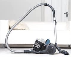 Hoover Breeze Pets Bagless Cylinder Vacuum Cleaner