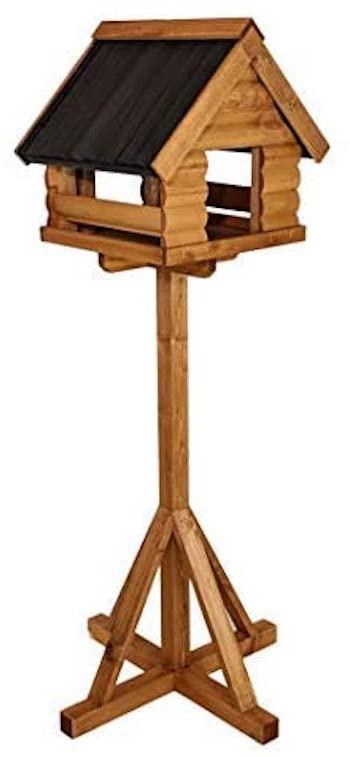 Hutch Company Fordwich Rare Bird Table Retreat