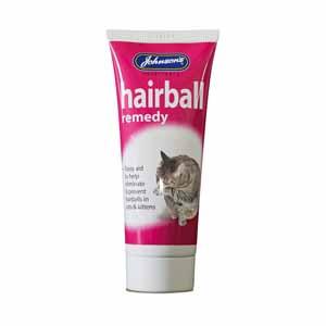 Johnsons Hairball