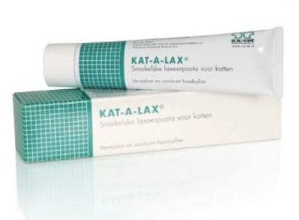 Katalax Hairball Paste