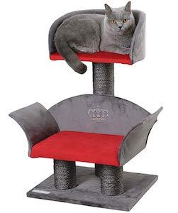 Kerbl Lounge Deluxe Cat Tree