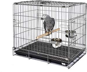 Kookaburra Large Pet Carrier Cage