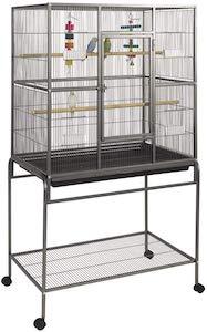 Liberta Oregon Flight Bird Cage