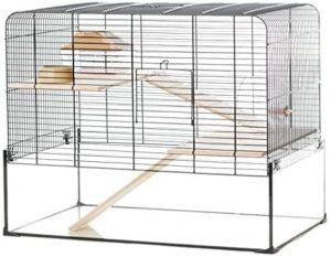 most stylish gerbil cage