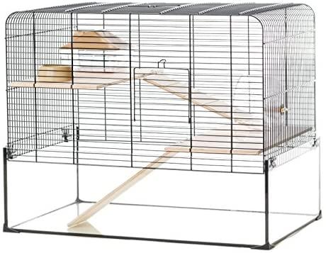 Little Friends Savoy Gerbilarium Cage