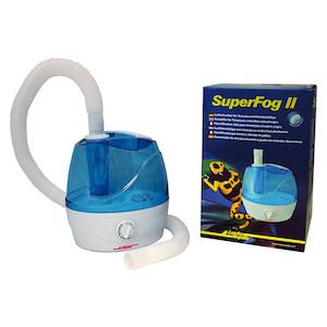 Lucky Reptile SuperFog II Humidifier