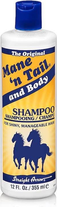 Mane 'n Tail Original Shampoo and Body