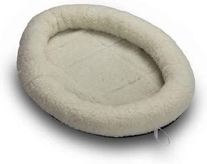 Mikki Cat, Kitten Snoozer Pet Bed Pillow