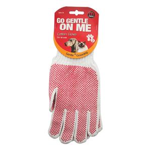 Mikki Grooming Cotton Glove