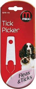Mikki Tick Picker