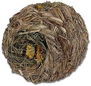 Naturals Dandelion Roll 'n' Nest