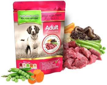 Nature's Menu Multipack Complete Pouches